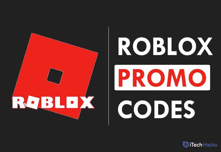 latest roblox promo codes