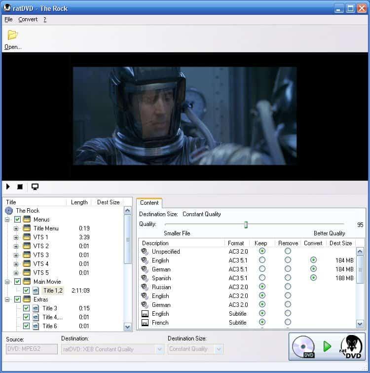BEST DVD RIPPER FOR WINDOWS 10: