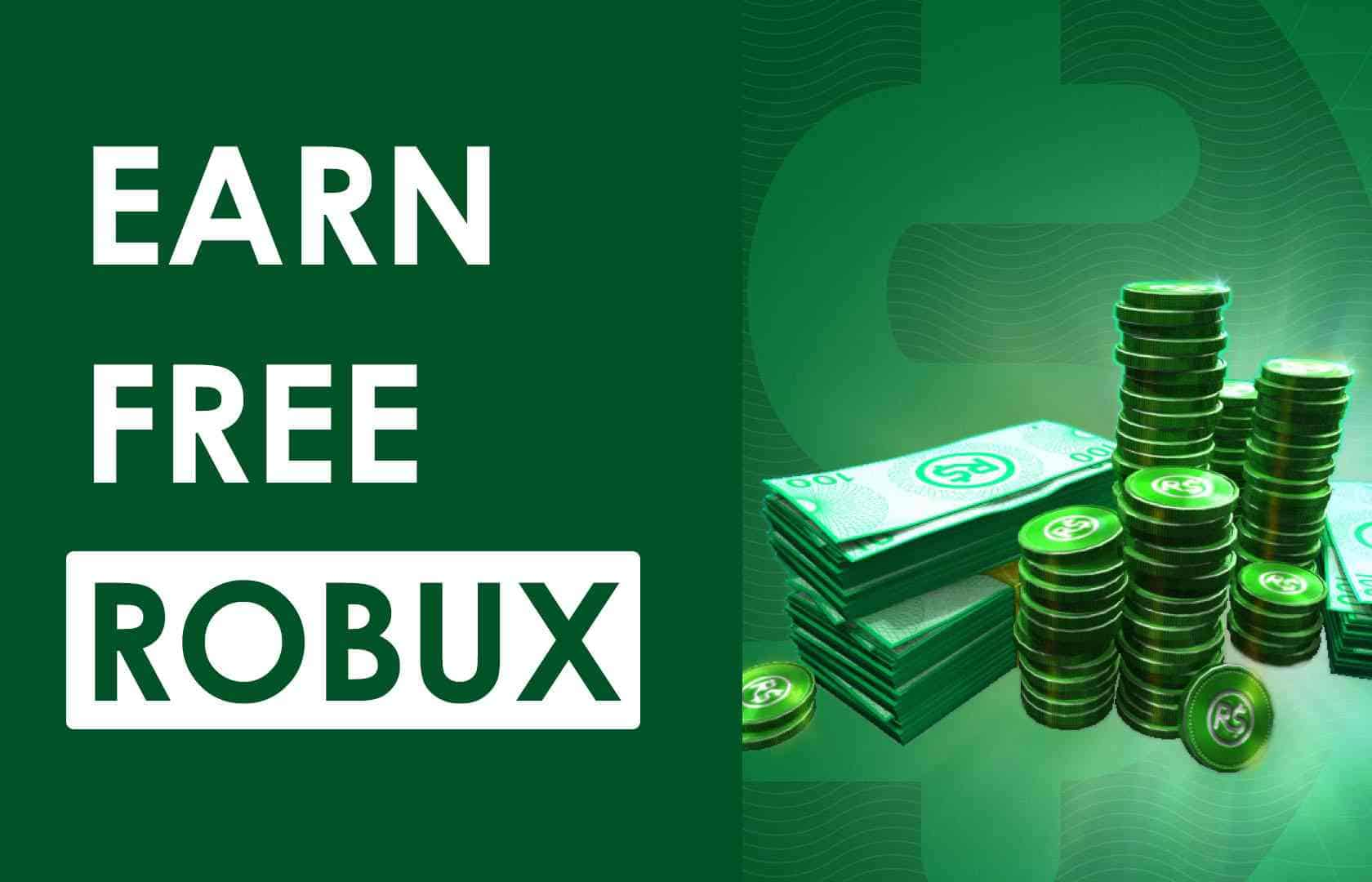 How To Earn Free Robux in 2020