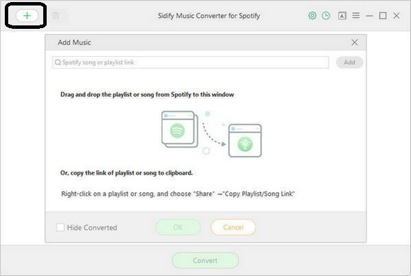 Spotify on Chromecast