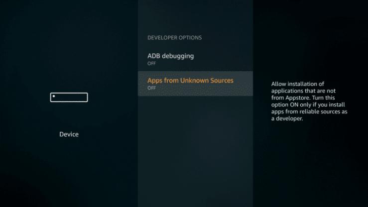 Install UnlockMyTTV