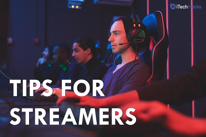 Creating an Online Community: 5 Tips for Streamers