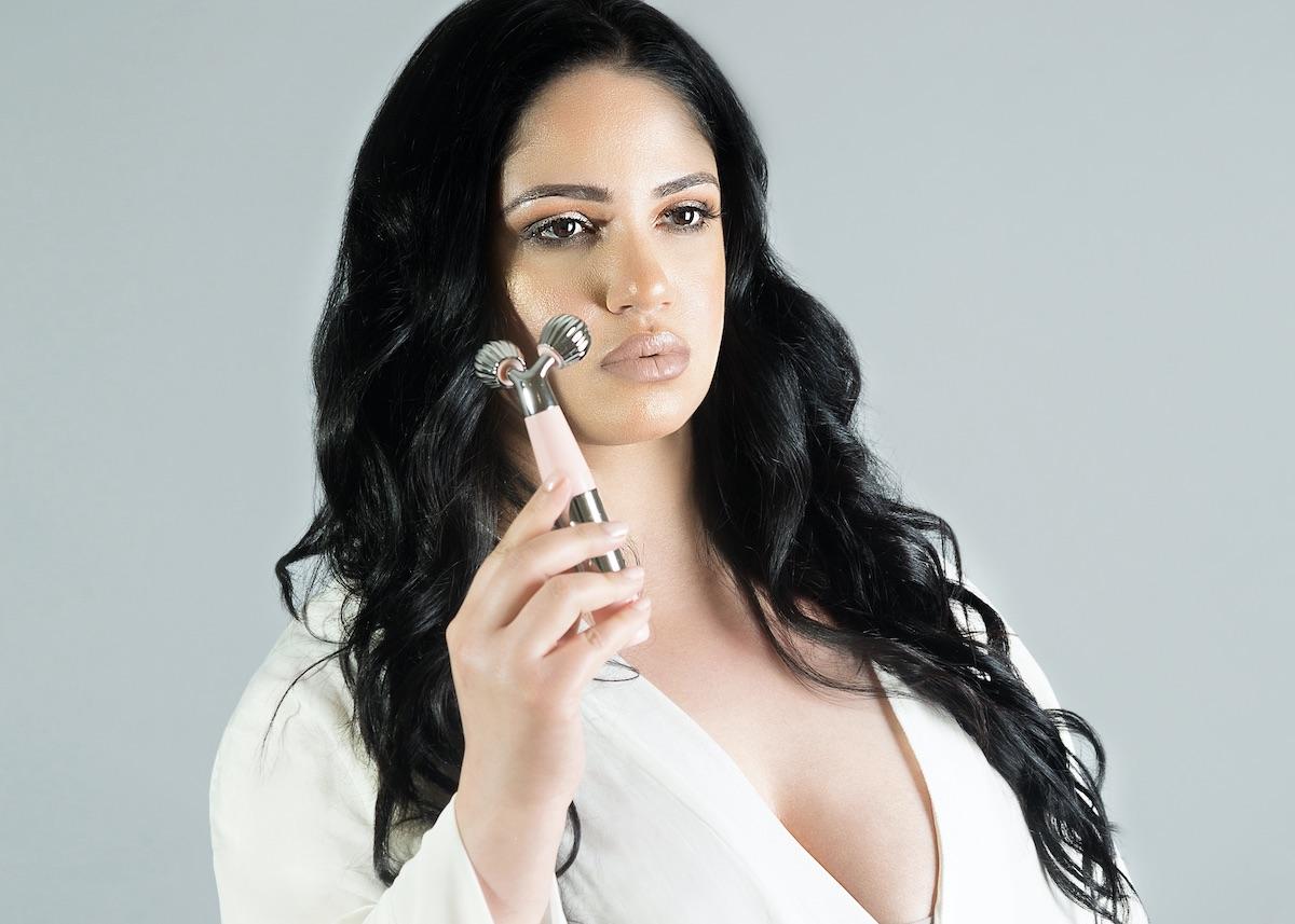 meeta vengapally facial tool