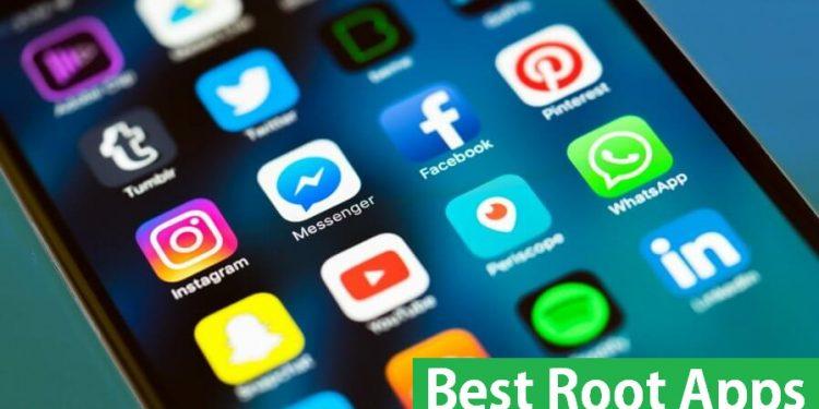 Best Root Apps