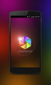 CropShop