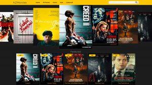 AZ Movies