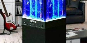 Electronics NHS-2009