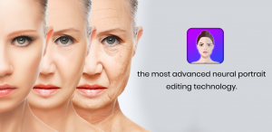 Old Age Face effects