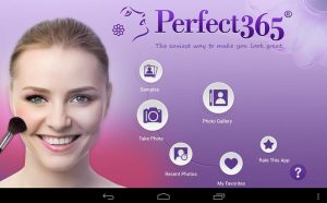 Perfect365: Best Face Makeup