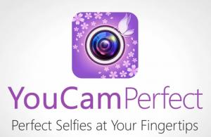 YouCam Perfect – Selfie Cam