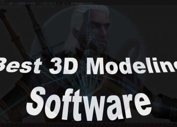 Top 10 Best 3D Modeling Software