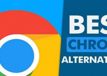 Top 10 Google Chrome Alternatives for Browsing Privately