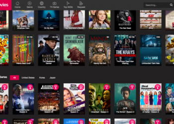 Top 10 Best YesMovies Alternatives to Watch Movies