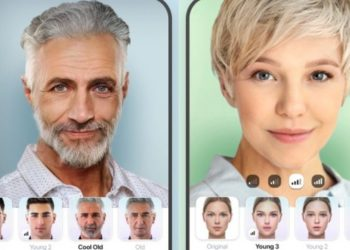 Top 10 Best FaceApp Alternatives for Android and iPhone
