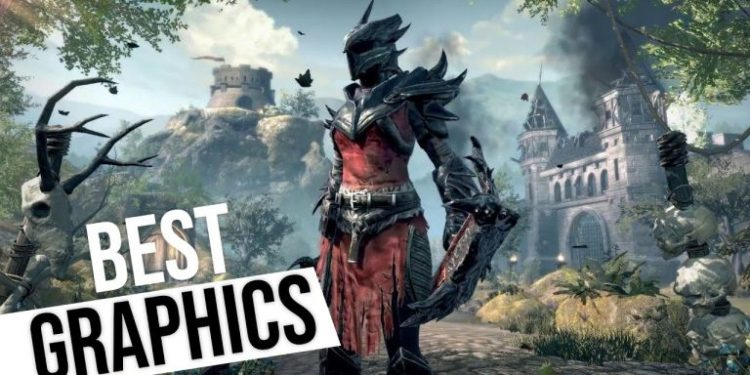Top 10 Best Graphics HD Games for Android in 2021