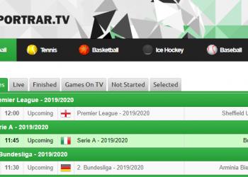 Sportrar.tv | Live Sport Streams| Watch Football | OnlineFree TV Channels .