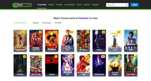 Putlocker9 - Illegal HD Movies Download Website