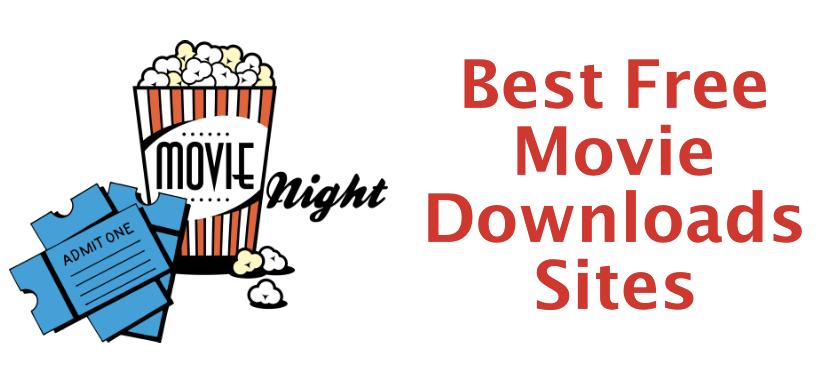 free movie downloads sites