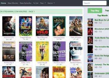 StreamM4u: Watch Free Full Movies Online