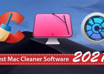 Best Mac Cleaner App