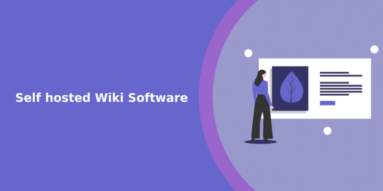 Best Self Hosted Wiki Software for Linux