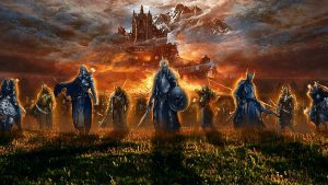 Clash of Empire: Awakened Civilization