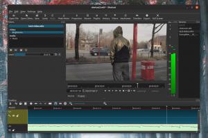 Shotcut (Video Editing)