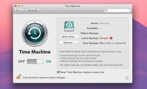 Simple Mac Maintenance