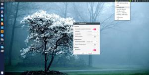 Simple Weather Indicator (Weather App)