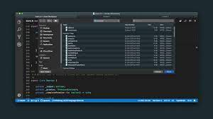 Visual Studio Code (Text Editor)