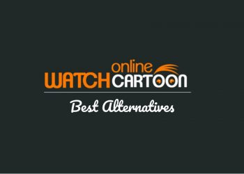 WatchCartoonOnline Alternatives in 2021