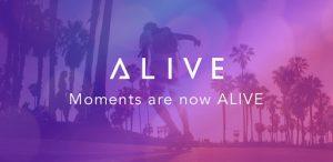Alive Movie Maker