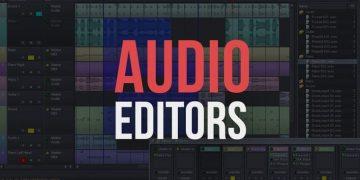 Best Open Source Audio Editors
