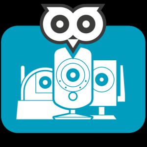 DLink IP Cam Viewer by OWLR