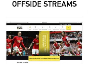 OffsideStreams