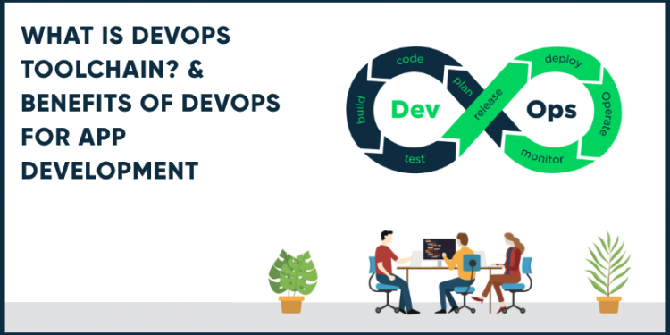 What is DevOps Toolchain? How to Build App Using DevOps? or Benefits