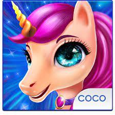 Coco Pony: My Dream Pet
