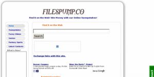 FilesPump