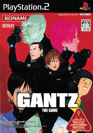 GANTZ: The Game
