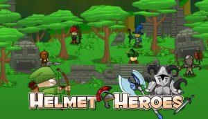 Helmet Heroes on Steam