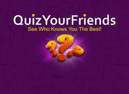 Quiz Your Friends
