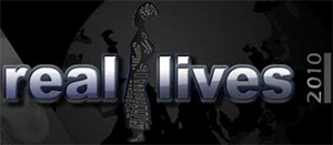 Real Lives 2010