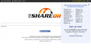 ShareDir